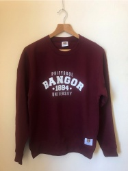 Bangor University Traditional Sweatshirt