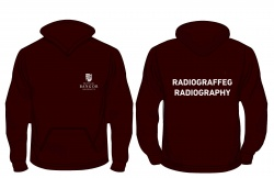 Bangor University - Radiography Hoody