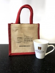 Bag & Mug Bundle