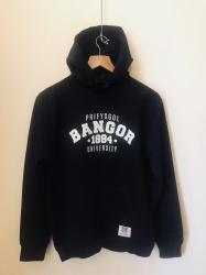 Bangor University Ultra Soft Hoodie